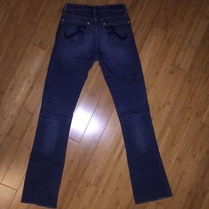 Rock & Republic Jeans - Rock & Republic Kasandra boot cut jeans